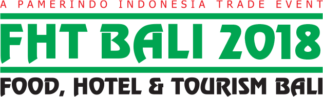 Food, Hotel & Tourism Bali 2018