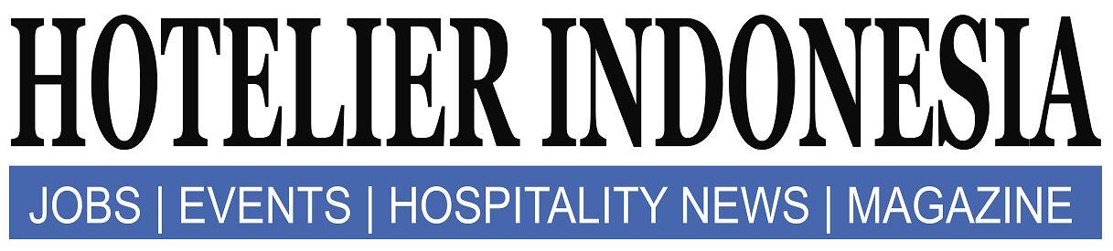 Logo Hotelier Indonesia White